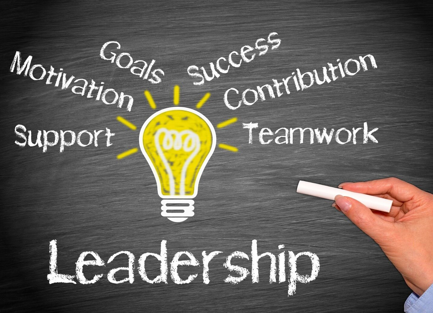 Supporting Leaders
